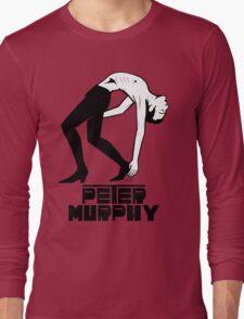 Peter Murphy Long Sleeve T-Shirt