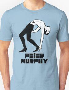 Peter Murphy Unisex T-Shirt