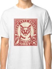 Obey Classic T-Shirt