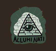 Alluminati Unisex T-Shirt