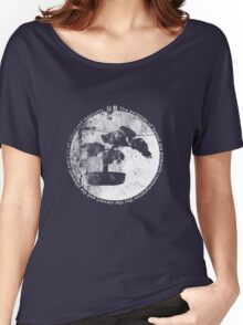盆栽 Bonsai Women's Relaxed Fit T-Shirt