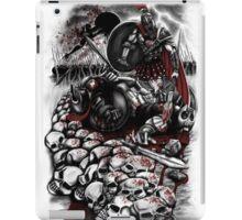 Ares iPad Case/Skin