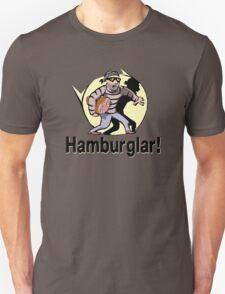 Hamburglar! Unisex T-Shirt