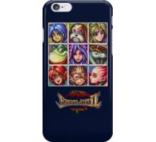 Breath of fire 2 iPhone Case/Skin