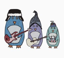Something Great: Height Order Penguins (Boys) by wonderful