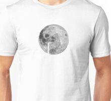 Moon gate Unisex T-Shirt