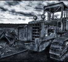 Killdozer Jnr. by compoundeye