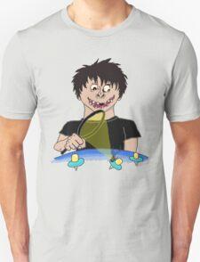 burn the aliens T-Shirt