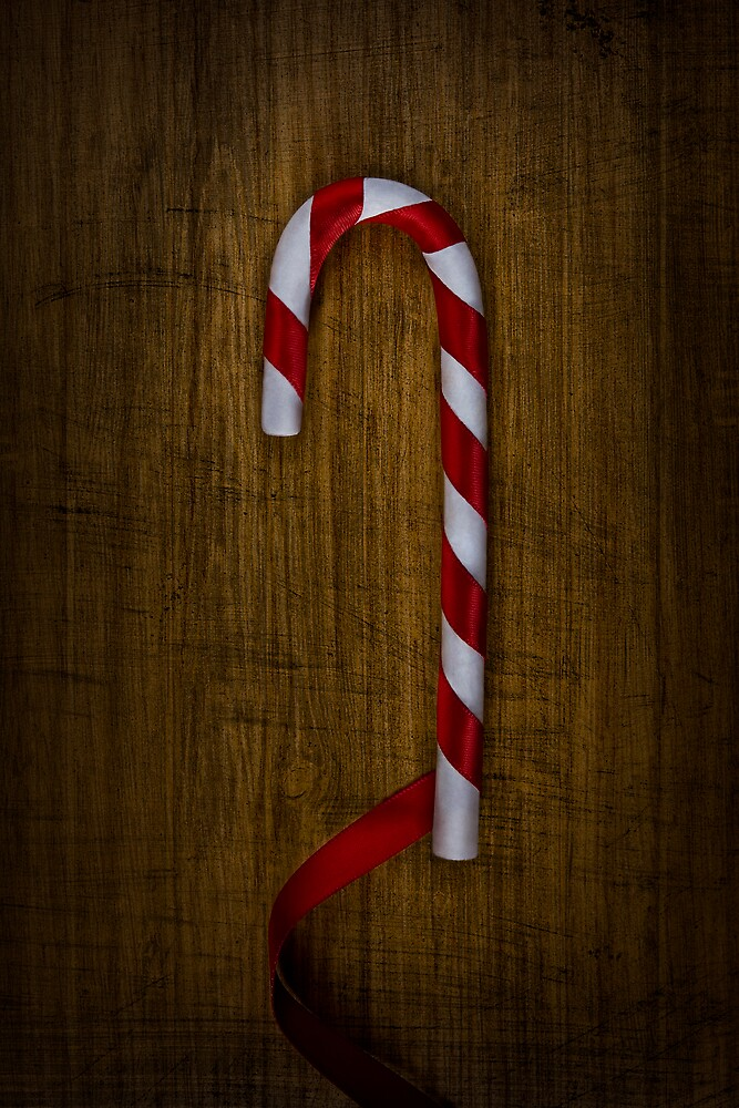 Candy Stripes by Enrico Bettesworth