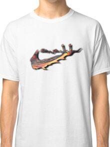 Arabic Sneak Lava Tee Classic T-Shirt
