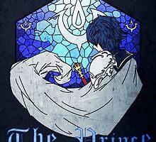 Fire Emblem Chrom - The Prince by Fapthesystem