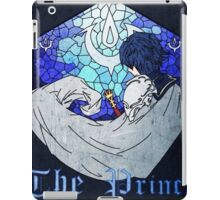 Fire Emblem Chrom - The Prince iPad Case/Skin