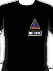 Astronaut Mike Dexter T-Shirt
