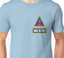 Astronaut Mike Dexter Unisex T-Shirt