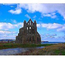 Abbey Photographic Print