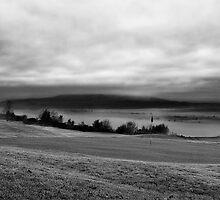 Slievenamon Fog by Evan Shortiss