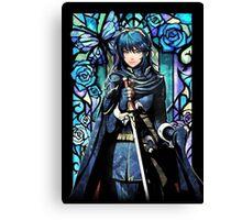 Fire Emblem Lucina - The Princess Canvas Print