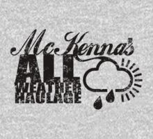 McKenna's All Weather Haulage by Brian Edwards