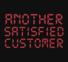 Another Satisfied Customer  by moviescreen