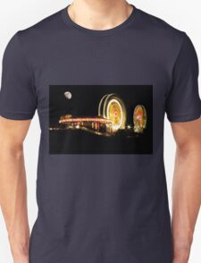 Carnival at Night Unisex T-Shirt