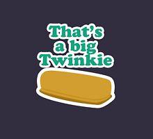 That's a big Twinkie... Unisex T-Shirt