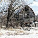 Winters Ghost by wiscbackroadz