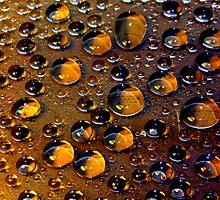 Drops  #10 by Paul James