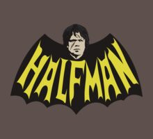 HalfMan by Immortal-Images