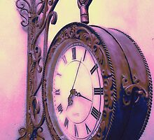 Just In Time by Susan Bergstrom