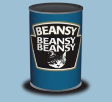 Beansy Beansy Beansy Kids Tee