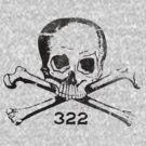 Skull&Bones by inkDrop