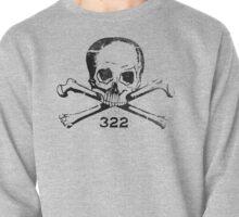 Skull&Bones Pullover