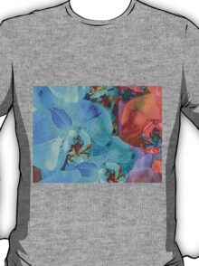Complementary Blooms T-Shirt