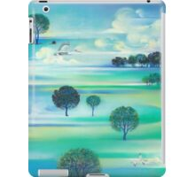 """Multiple Horizons"" iPad Case/Skin"