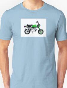 MONKEY BIKE ARTWORK MOTORCYCLE T-Shirt