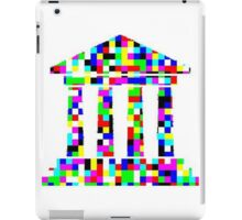 Colorful Buildings iPad Case/Skin