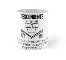 Descendents – Chug-A-Lug Mug Mug