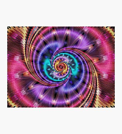 Far Out Dude Photographic Print