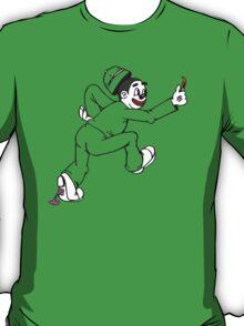 BUBBLE GUM ARSON T-Shirt