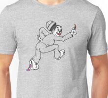 BUBBLE GUM ARSON Unisex T-Shirt