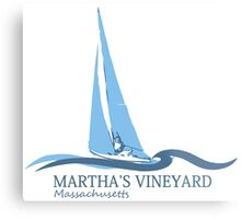 Martha's Vineyard. Metal Print