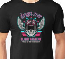 Danger Zone Flight Academy Unisex T-Shirt