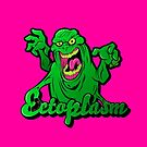Ectoplasm by myronmhouse
