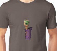 RPG Wizard Unisex T-Shirt