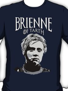 Brienne of Tarth T-Shirt