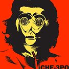 CHE-3PO by myronmhouse