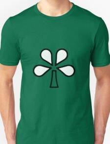 Pover-tees: MDG 7 - Ensure Environment Sustainability T-Shirt