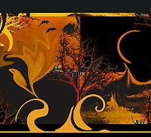 All Hallow's Eve by Adrena87