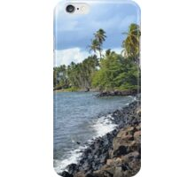 Hawaii Scenery iPhone Case/Skin