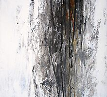 Ash by Steve Leadbeater